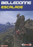 Lionel Tassan - Belledonne escalade.