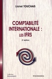 Lionel Touchais - Comptabilité internationale : les IFRS.
