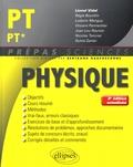 Lionel Vidal et Régis Bourdin - Physique PT/PT*.