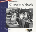 Daniel Pennac - Chagrin d'école. 1 CD audio