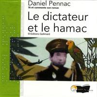 Daniel Pennac - Le dictateur et le hamac. 6 CD audio