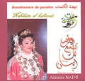 Abbassia Naïmi - Renaissance de paroles. 1 CD audio