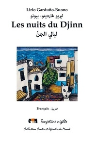 Lirio Garduño-Buono - Les nuits du djinn.