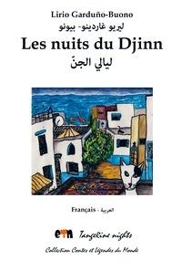 Amazon ebooks télécharger ipad Les nuits du djinn in French 9791093275406 MOBI DJVU