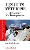 Lisa Anteby-Yemini - Les juifs d'Ethiopie - De Gondar à la Terre promise.