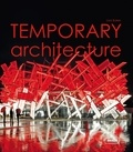 Lisa Baker - Temporary architecture.