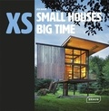 Lisa Baker - XS, small houses big time.