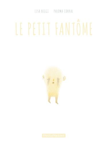 Lisa Biggi et Paloma Corral - Le petit fantôme.