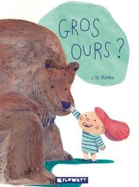 Lisa Blumen - Gros Ours ?.