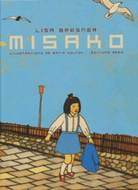 Lisa Bresner - Misako.
