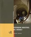 Lisa Caliste et Ondine Vièque-Vigier - Patrimoine industriel de l'Hérault.