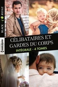 Lisa Childs - Célibataires et gardes du corps - Intégrale 4 tomes.