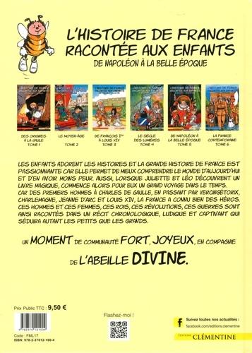 L'histoire de France racontée aux enfants Tome 5 De Napoléon à la Belle Epoque