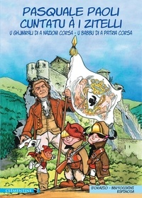 Télécharger des livres sur I pod Pasquale Paoli cuntatu a i zitelli PDF 9782370121462 en francais par Lisa D'Orazio, Frédéric Bertocchini
