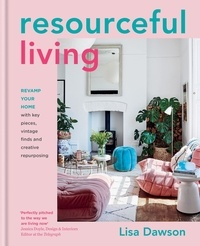 Lisa Dawson - Resourceful Living.