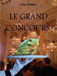 lisa delmey - Le Grand Concours.