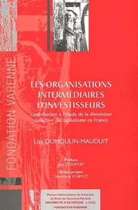 Lisa Dumoulin-Mauduit - .