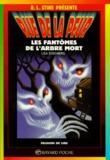 Lisa Eisenberg - Les fantômes de l'arbre mort.