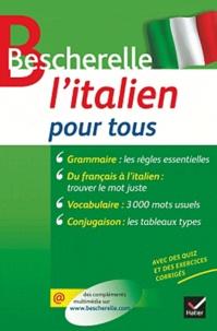 Lisa El Ghaoui et Iris Chionne - L'italien pour tous.