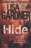 Lisa Gardner - Hide.