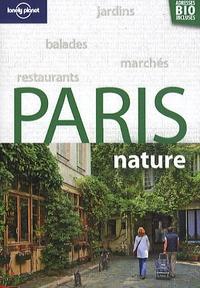 Lisa Garnier et Nassera Zaïd - Paris nature.