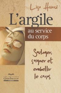 Deedr.fr L'argile au service du corps Image