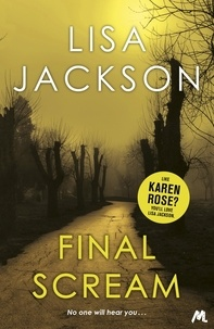 Lisa Jackson - Final Scream.
