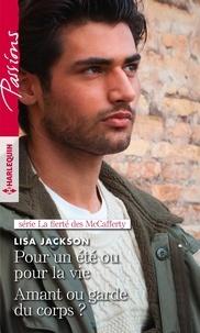 Téléchargez l'ebook gratuit pour les téléphones mobiles La fierté des McCafferty en francais