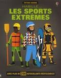 Lisa Jane Gillespie et Emi Ordas - Habille... les sports extrêmes.
