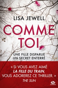 Télécharger des livres électroniques Comme toi par Lisa Jewell 9782811226671
