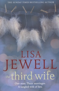 Lisa Jewell - The Third Wife.