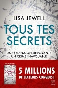 Google livres électroniques gratuits Tous tes secrets  in French