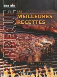 Les meilleures recettes au barbecue.pdf
