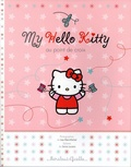 Lisa Klein-Michel et Sonia Lucano - My Hello Kitty au point de croix.