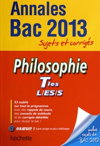 Lisa Klein et Yohann Durand - Philosophie Tles L/ES/S.