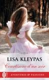 Lisa Kleypas - Courtisane d'un soir.