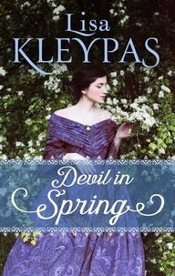 Lisa Kleypas - Devil in Spring.