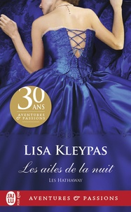 Lisa Kleypas - Les Hataway - Les ailes de la nuit.