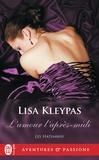 Lisa Kleypas - Les Hathaway Tome 5 : L'amour l'après-midi.