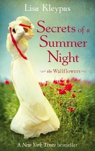 Lisa Kleypas - Secrets of a Summer Night - Number 1 in series.
