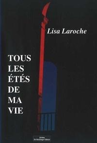 Lisa Laroche - Tous les étés de ma vie.