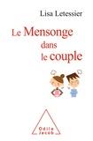 Lisa Letessier - Le mensonge dans le couple.