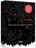 Lisa Lueddecke - Des nuits de sang et d'étoiles.
