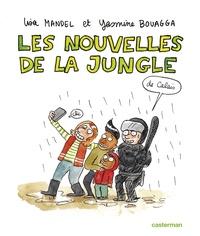 Goodtastepolice.fr Les nouvelles de la jungle (de Calais) Image