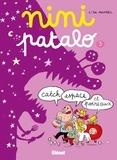 Lisa Mandel - Nini Patalo - Tome 03 - Catch, espace et poireaux.