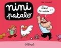 Lisa Mandel - Nini Patalo - Tome 05 - Nous revoilou !!.