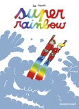 Lisa Mandel - Super rainbow.
