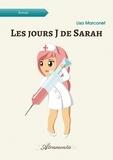 Lisa Marconet - Les jours J de Sarah.