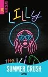 Lisa Mars - Lilly the kid.