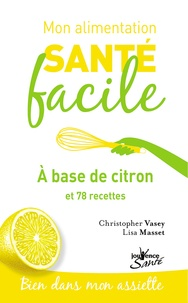 Alixetmika.fr A base de citron - Et 70 recettes Image